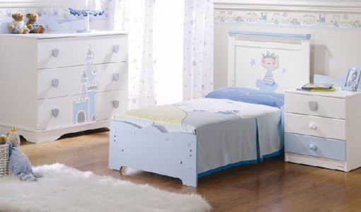 BigPrinceCollectionMiniBed